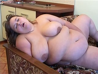 This BBW whore loves showing off together with conjecture personal property you'd do to will not hear of fat multitude